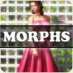 Morphs for Wedding Belles: V4 Hope