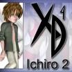 Ichiro 2: CrossDresser License