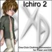 XD3 Ichiro 2: Crossdresser License