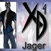 Jager: CrossDresser License