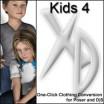 XD3 Kids 4: Crossdresser License