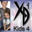 Kids 4: CrossDresser License