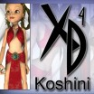 Koshini: CrossDresser License