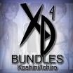 Koshini/Ichiro:  CrossDresser Bundle