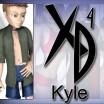 Kyle 1.5: CrossDresser License
