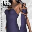 L33T Evening Dress