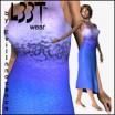 L33T Spring Dress