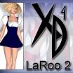 LaRoo 2: CrossDresser License