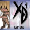 Lil' Bit: CrossDresser License
