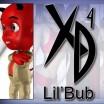 Lil'Bub: CrossDresser License