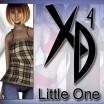 Little One: CrossDresser License