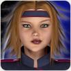 Space Defenders: Lieutenant Hair for V4