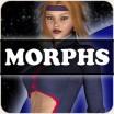 Morphs for V4 Lieutenant