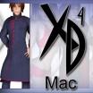Mac: CrossDresser License