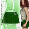 School Girl Skirt 1 for V4