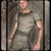 Tunic for M4