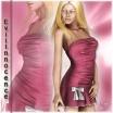 Sweetheart Dress for V4
