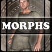 Morphs for M4 Tunic