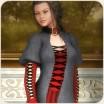 Gothic Mistress V4