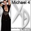 XD3 Michael 4: Crossdresser License
