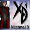 Michael 3: CrossDresser License