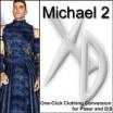 XD3 Mike 2: CrossDresser License