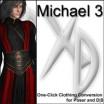 XD3 Mike 3:  CrossDresser License