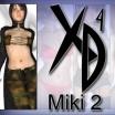 Miki 2: CrossDresser License