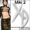 XD3 Miki 2: Crossdresser License