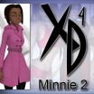 Minnie 2: CrossDresser License