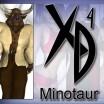 Minotaur: CrossDresser License