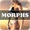 Morphs for V4 Heet