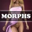 Morphs for V4 Teardrop