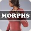 Morphs for V4 Long Underwear