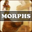 Morphs for V4 Autumn Ball Dress
