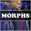 Morphs for V4 Space Defenders:Commander