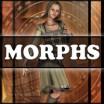 Morphs for V4 Village Girl