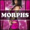 Morphs for V4 Wild Dress