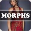 Morphs for V4 Lin Dress