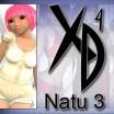 Natu 3: CrossDresser License