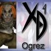 Ogrez: CrossDresser License
