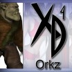 Orkz: CrossDresser License