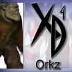 Orkz: CrossDresser License