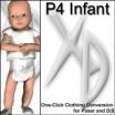 XD3 P4 Infant: Crossdresser License