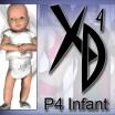 P4 Infant: CrossDresser License