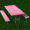Picnic Table