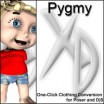 XD3 Pygmy: Crossdresser License