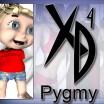 Pygmy: CrossDresser License