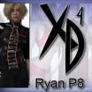 Ryan P8: CrossDresser License