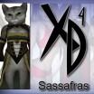 Sassafras: CrossDresser License